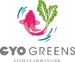 Find GYO GREENS on Facebook